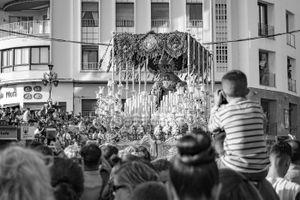 Semana Santa, Lunes Santo