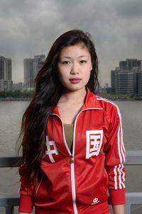 Lucie Ou Yang, France, Trainee in Shanghai