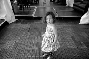 Scarlett Discovers the Dancefloor