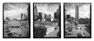 Looking South, Dallas Texas