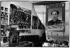 © WU Jialin, Menjilan, Yunnan Province, 2004