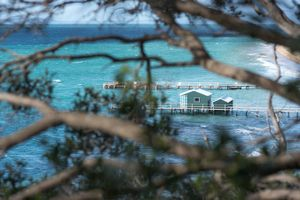 Best little Boathouse