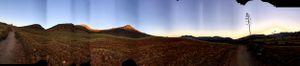 Cerro de los Genoveses (Cabo de Gata - 78 masl)