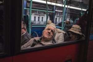 Street Photography | Fragments, Stories & Complex Austerity
