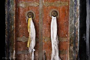 Deprung Doors