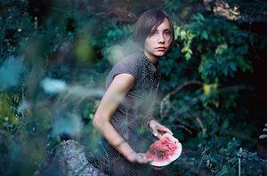 © Margo Ovcharenko, Without me, 2008