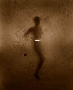Wasp - Waist, 1996/2004 © Vladimir Zidlicky