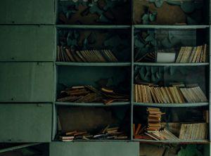 Pripyat School -Class Room #1