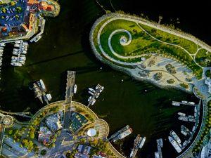 Marina Long Beach