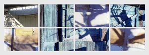 N°26 - Morceaux choisis - Cyan-Ombre - 2004