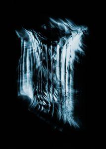 Transmutation in Blue (||\||)