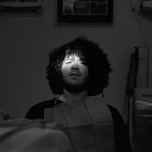 Dental portrait #5