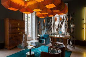 Dimore Studio in Milan, ITALYShoot for Grey Magazine, NYC