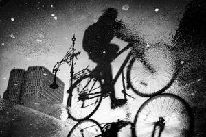 Inverse Bike