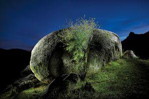 Stone Egg, Prilep, Macedonia