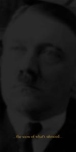 Snow/Hitler