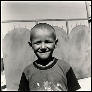 Fëmijëri shqiptar#9