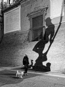 All'ombra del Nettuno