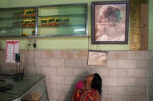 Sweet Tagore, Kolkata