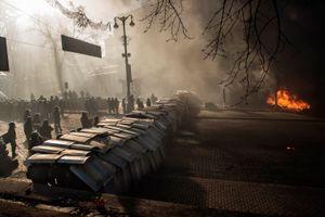 Behind Kiev's barricades_13