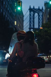 NYC Adventure