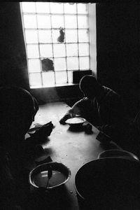 Youth Detention Camp, Lipcani, Moldova, 1999 © Klavdij Sluban