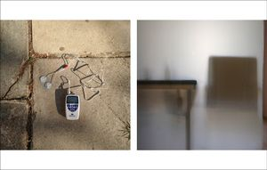 Unstable Immobility 07
