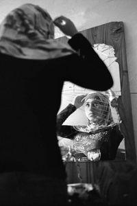 Broken Mirror, Beirut 2005