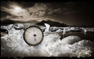 The Barometer   © Sean Duggan