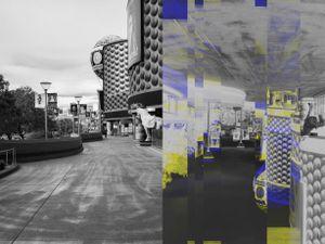 Disruption_Empty(ness) 3