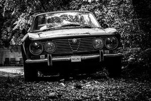 Good old Alfa Romeo