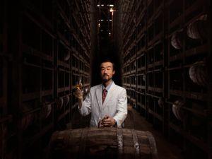 Jota Tanaka - Kirin Whisky