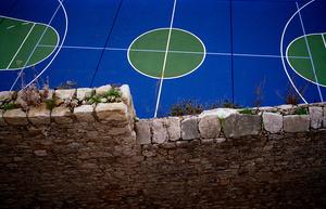 Half court, 2007