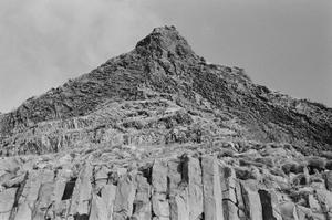 Roca Volcánica