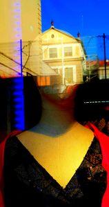 Mrs Magritte
