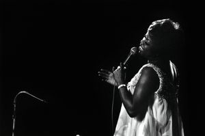 Sarah Vaughan / Jazz in Available Light