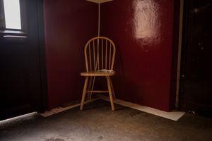 Shared Chair