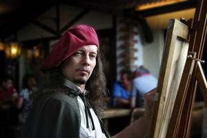 Rembrandt, Tallin, 2011