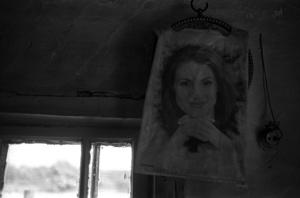 Dalniy yar. Tomsk region. Russia. 2009.