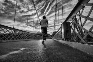 Running Rhône