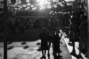 Chinatown Los Angeles, CA