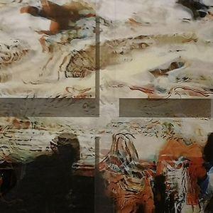 Wind from Tibet No.13