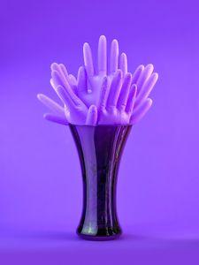 ColorLimited #8: Violet