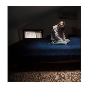 the blue room 3 © Cristina Coral