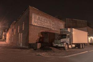Allentown Merchant