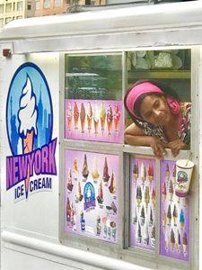 """I Scream, You Scream, We All Scream For Ice Cream"""
