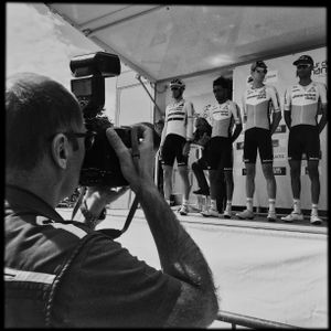 Dimension Data Team from Republic of Southafrica