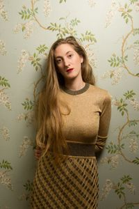 Violet Naylor -Leyland