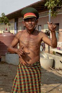 Phnom Penh's Scavengers