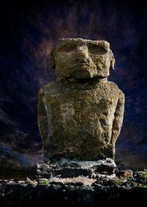 Moai, das Geheimnis der Osterinsel 2
